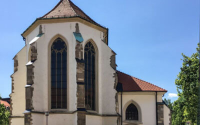 Maribor-Cosa-Vedere-La-Cattedrale-di-San-Giovanni-Battista