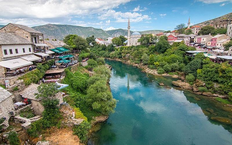 Mostar-foto-città