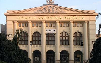 Ostrava---Antonín-Dvořák-Theatre