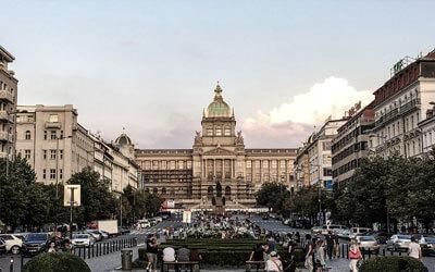 Praga-cosa-vedere-Copertina-Museo-Nazionale
