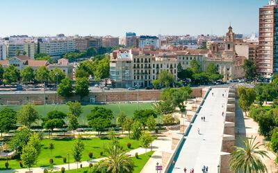 Cosa-vedere-a-Valencia---Jardin-del-Turia