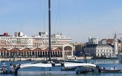 Cosa-vedere-a-Valencia---La-marina