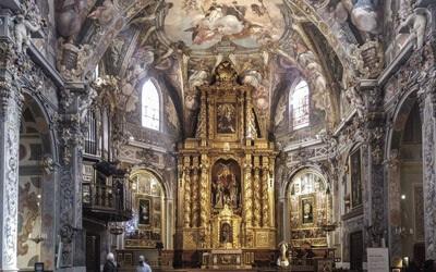 Cosa-vedere-a-Valencia---la-Chiesa-di-San-Nicola