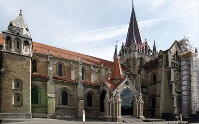 Il-Duomo-di-Losanna