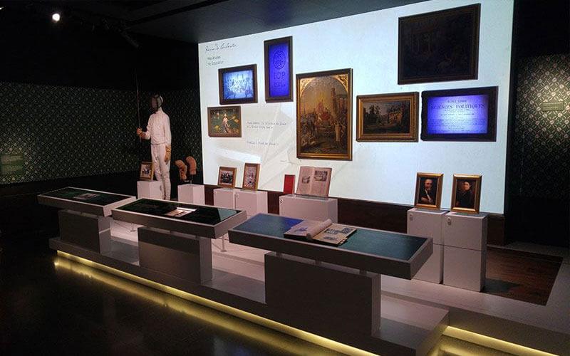 Losanna-Museo-Olimpico-interno