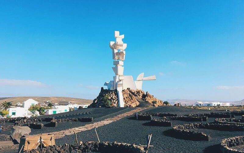 Monumento_Al_Campesino-Lanzarote