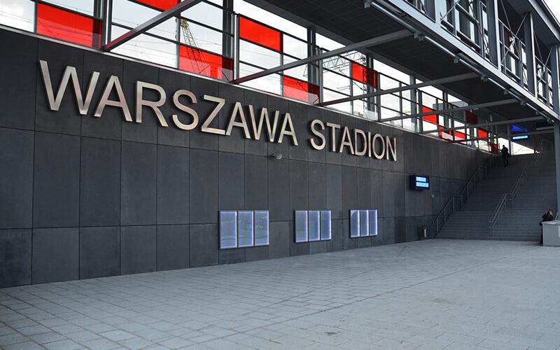 Stadio Varsavia