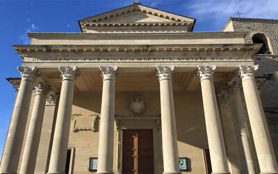 Basilica-di-Santo-Marino