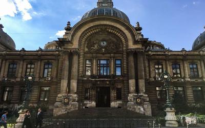 Bucarest-Copertina-CEC-Palace