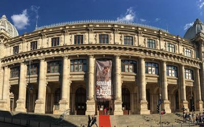 Bucarest-Copertina-Museo-Nazionale-di-Storia