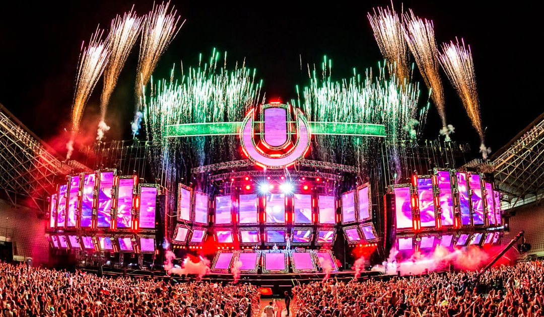 Ultra Music Festival Europe: la versione Europea dell'UMF