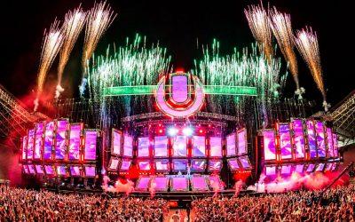 Ultra Music Festival Europe: la versione Europea dell'UMF