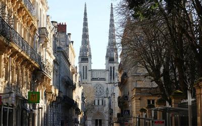 Visitare-Bordeaux---Cattedrale