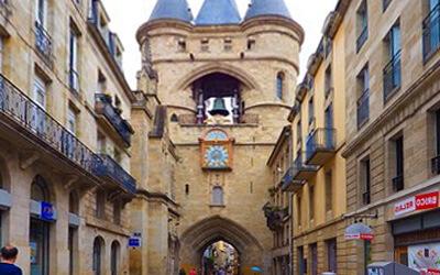 Visitare-Bordeaux-Grosse-Cloche