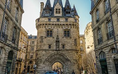 Visitare-Bordeaux---Porta-Cailhau