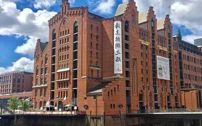 Amburgo-Museo-Martittimo-Internazionale