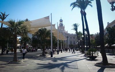 Cadice-Plaza-de-San-Juan-de-Dios