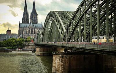 Colonia-Ponte-Hohenzollern-Ponte-dei-lucchetti