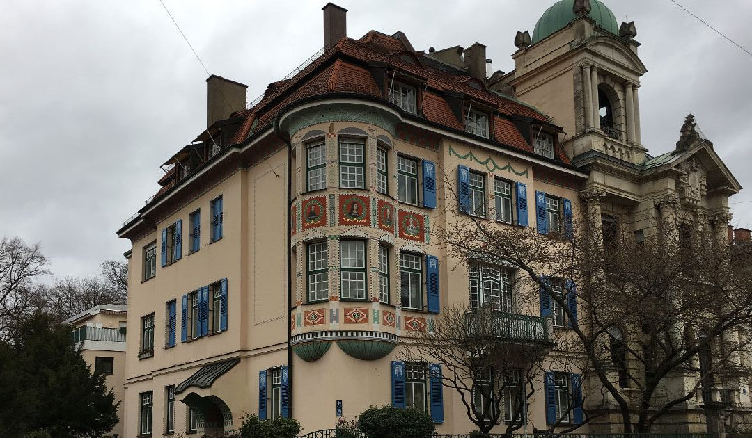 Scoprire Schwabing: il quartiere degli artisti di Monaco di Baviera
