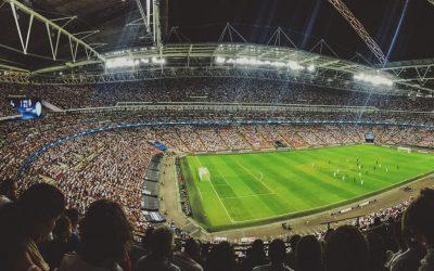 Visitare lo Stadio Wembley