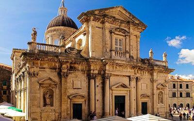 Cosa-vedere-a-Dubrovnik-Cattedrale-di-Dubrovnik