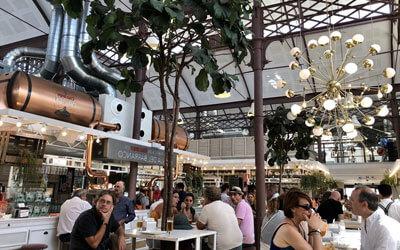 Cosa-vedere-a-Siviglia-Mercado-Lonja-del-barranco