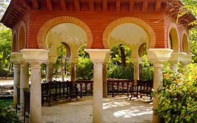 Cosa-vedere-a-Siviglia-Parque-de-Maria-Luisa