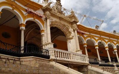 Cosa-vedere-a-Siviglia-Plaza-de-Toros