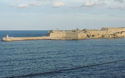 La-Valletta-Forte-Sant'Elmo
