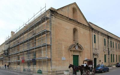 La-Valletta-Sacra-Infermeria