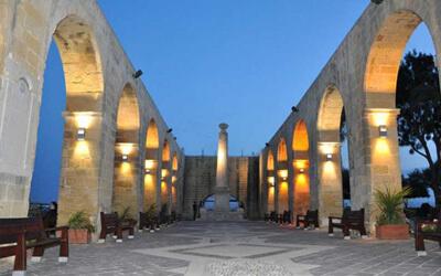 La-Valletta-Upper-Barrakka-Gardens