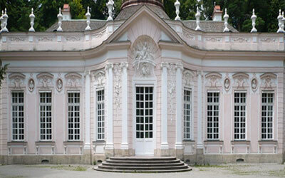 MOnaco-di-Baviera-Amalienburg