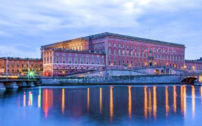 Palazzo-Reale-di-Stoccolma-Kungliga-slottet