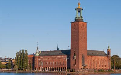 Stoccolma-Municipio-cittadino-di-Stoccolma-Stockholms-stadshus