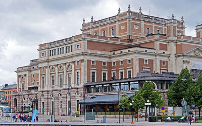 Stoccolma-Royal-Swedish-Opera