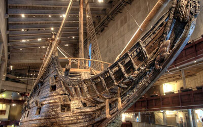 Stoccolma-Vasa-Museum-Stoccolma