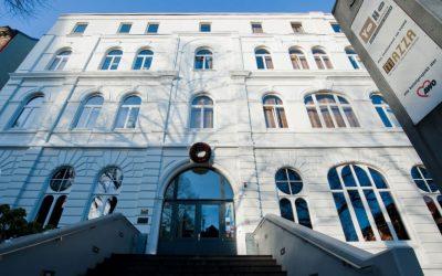 Dormire ad Amburgo: YoHo Hotel
