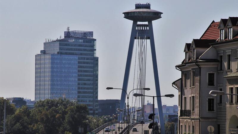 UFO-Bratislava