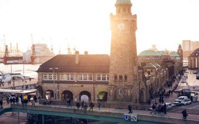 I 10 quartieri di Amburgo migliori