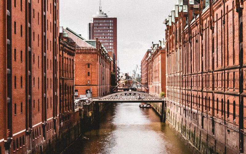 10-quartieri-di-Amburgo---Speicherstadt