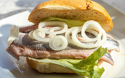 Amburgo-cosa-mangiare---Fischbrötchen