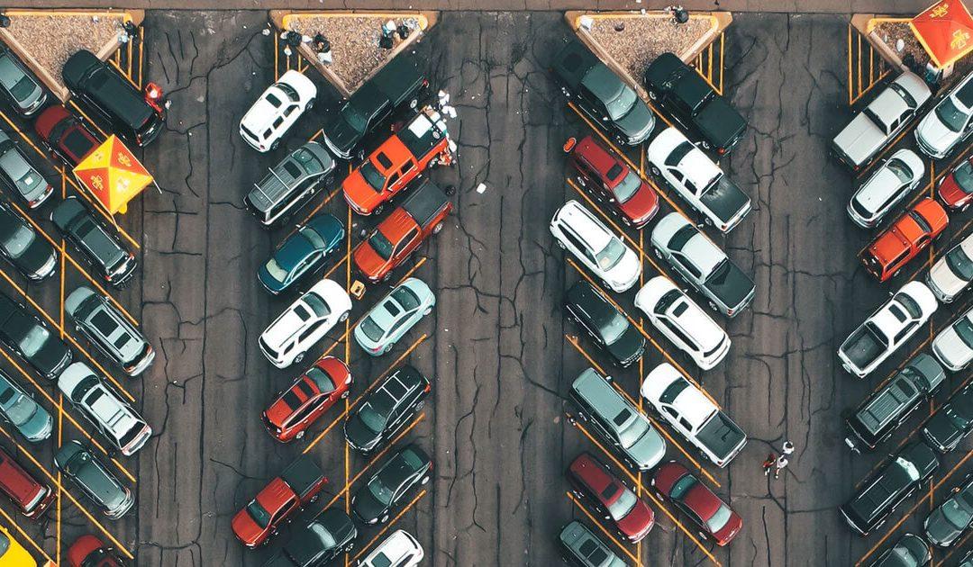 Parktofly: comodo e rapido con Onepark