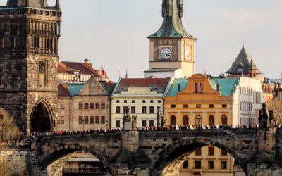 I migliori quartieri di Praga: mappa ed informazioni