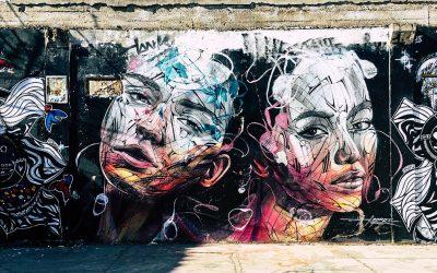 Street Art Bordeaux: il lato nascosto della città