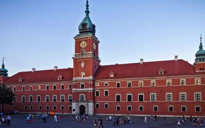 Cosa-vedere-a-Varsavia-in-3-giorni----Castello-Reale-di-Varsavia