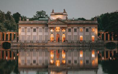 Cosa-vedere-a-Varsavia-in-3-giorni----Lazienki-Palace