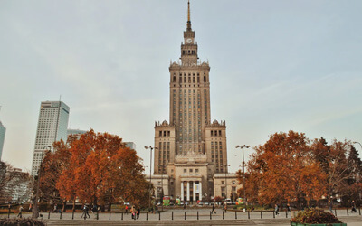 Cosa-vedere-a-Varsavia-in-3-giorni----Palazzo-della-cultura