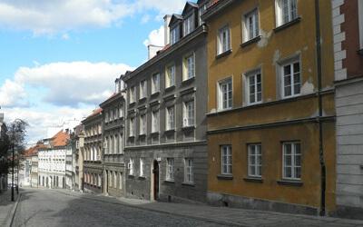 Cosa-vedere-a-Varsavia-in-3-giorni----Stare-Miasto