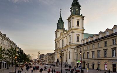Cosa-vedere-a-Varsavia-in-3-giorni--trakt-królewski