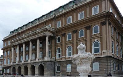 Budapest---Savoyai-Terrace